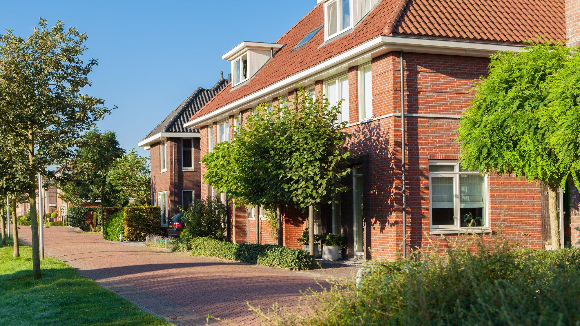 Hypotheekadvies oversluiten