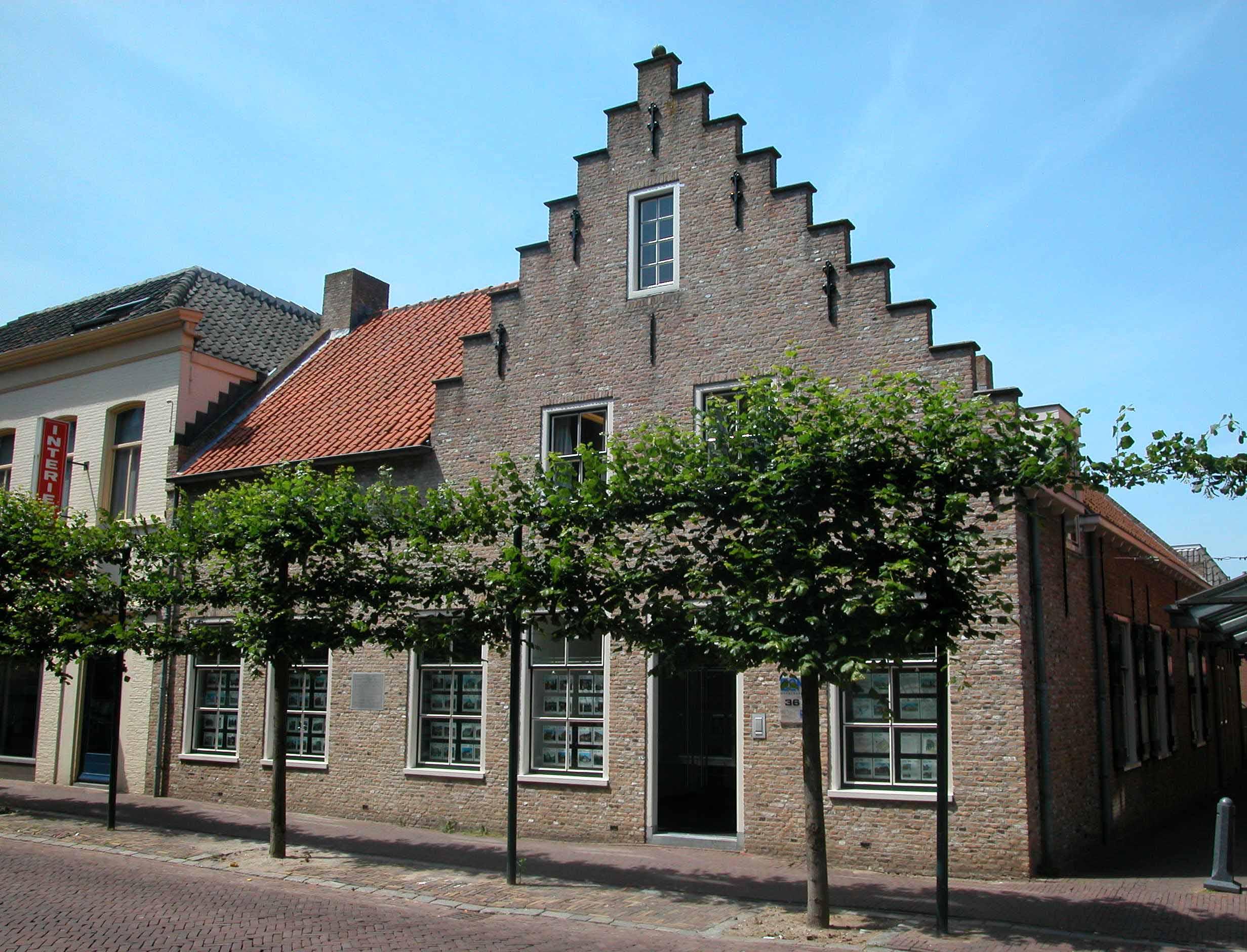 hypotheekadvies Oudenbosch
