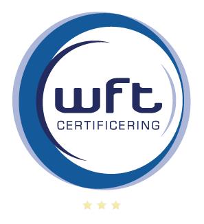 WFT Certificaat